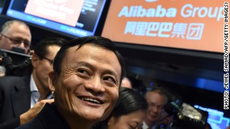 jack ma alibaba