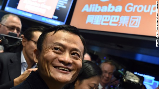 The SEC is investigating Alibaba