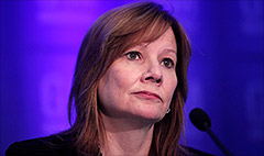 GM's Mary Barra makes way more than the last guy in the job