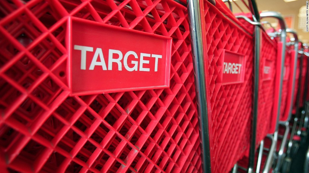 Target is selling its pharmacies to CVS