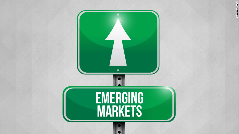 emerging markets , 2:38 am et - today column is in real-time otherwise as of previous close .