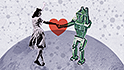 Matchmakers predict the future of love