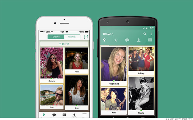 Dating app similar to tinder 15 Best Dating Apps Like Tinder For Hookups & Relationships – BHA