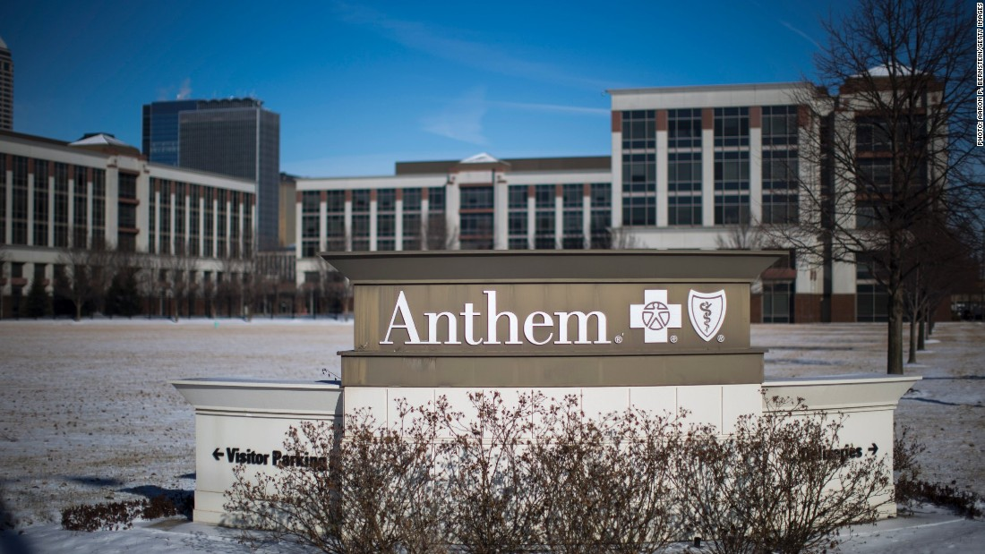 Anthem says Obamacare business doing 'significantly better'