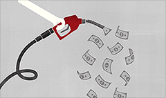 Tempted to pump up your fuel tax credit? Don't
