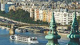 The river cruise craze goes high-end