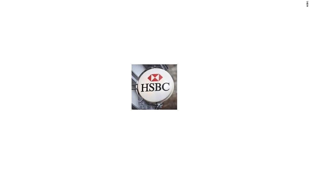 HSBC hid billions in Swiss account - report