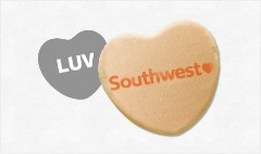 Southwest soars: Investors love LUV
