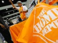 Consumers spent big at Home Depot
