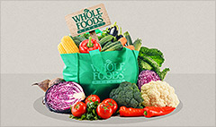 King of kale: Whole Foods is red hot again