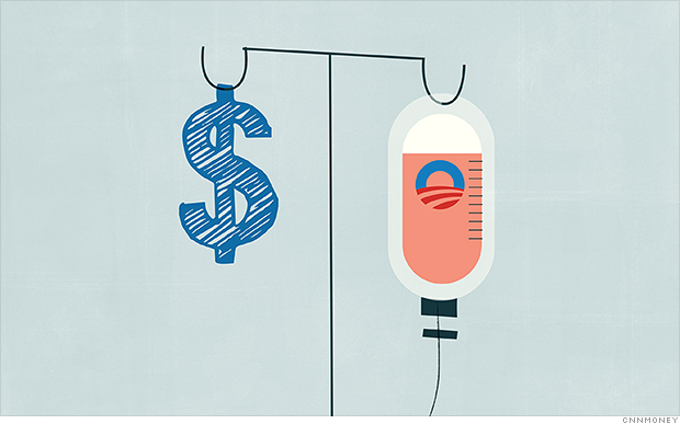 Obamacare premiums to rise an average of 7.5% for benchmark plan
