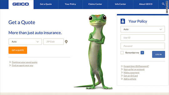 Geico Quote Auto Insurance Magnificent Geico Accused Of Discriminating Against Lowincome Drivers  Feb