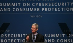 Tim Cook: Privacy is a matter of 'life and death'