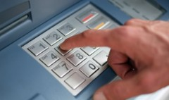 Hackers stole from 100 banks and rigged ATMs to spew cash