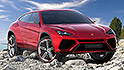 Ultra-luxury SUVs on the way