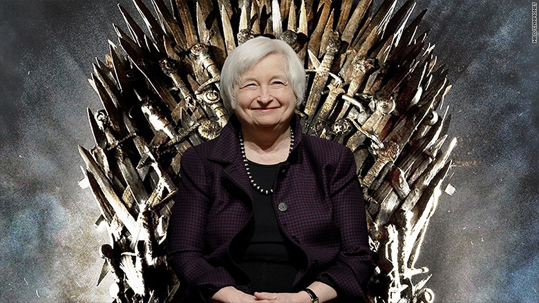 The federal reserve 39 s 39 game of thrones 39 feb 23 2015 for Chair of the fed game