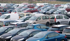 European car sales recovery picks up pace