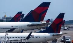 Delta cutting flights to Brazil, Russia
