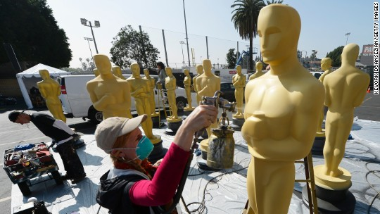 What's in that $160,000 Oscars gift bag