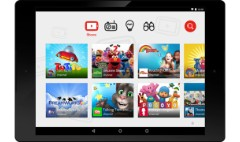 YouTube has a new app just for kids