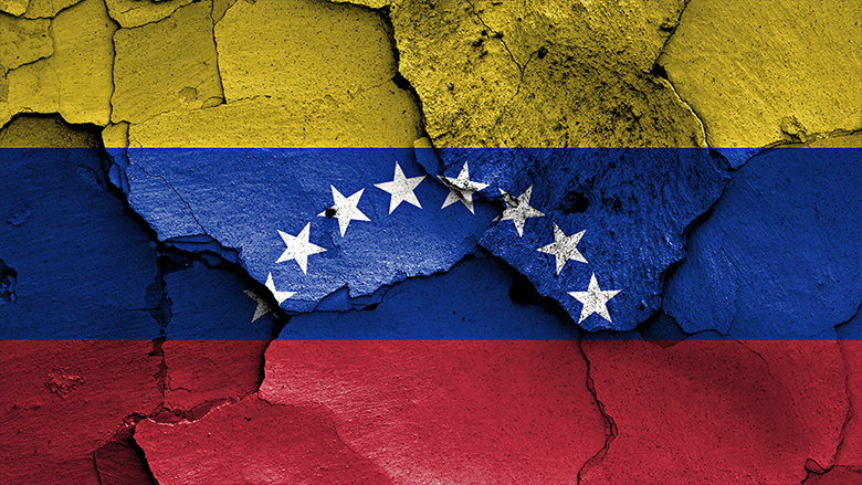 Venezuela is down to its last $10 billion