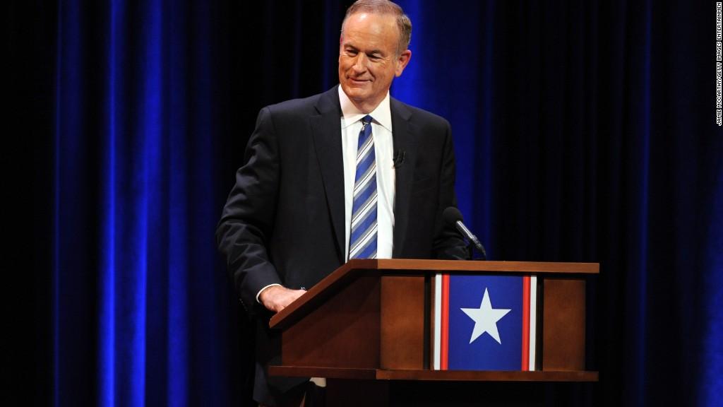 Did Bill O'Reilly make up war stories?