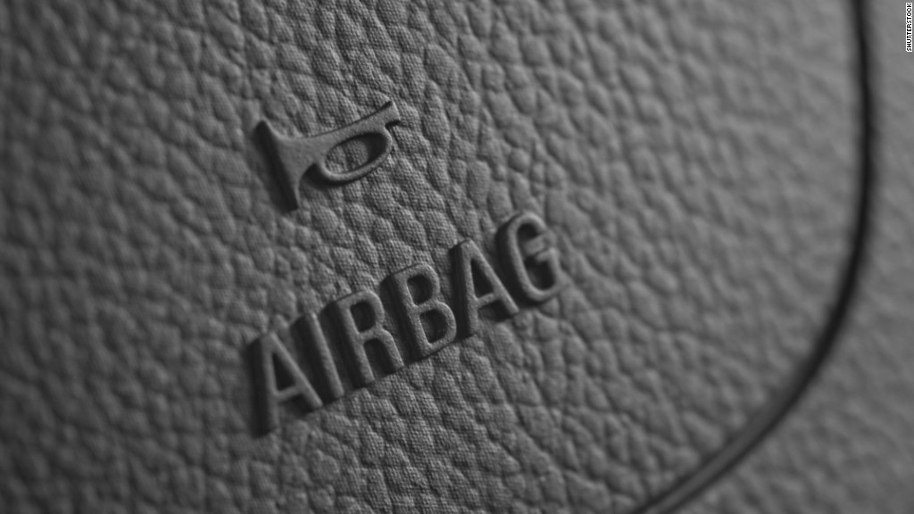 Worst is yet to come for airbag manufacturer Takata
