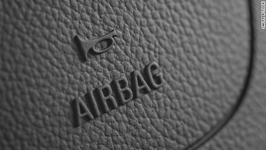 Airbag recall: What you should do now