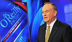 O'Reilly discusses sexual harassment in 2004