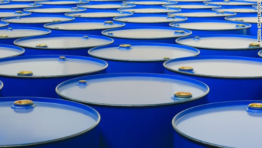 Have oil prices stopped plunging?