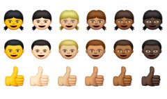 Meet Apple's new diverse emojis
