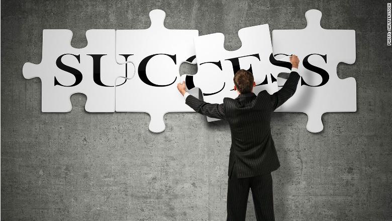 success investor