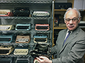 Obsolete jobs: Meet the guy who fixes Tom Hanks' typewriter