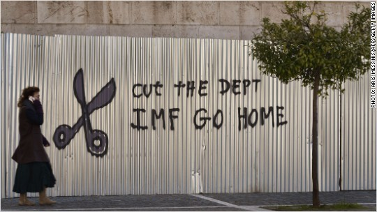 Greece defaults on $1.7 billion IMF payment