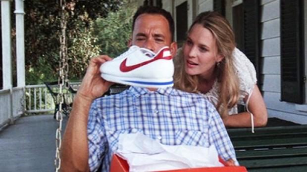 Forrest Gump Nike Cortez