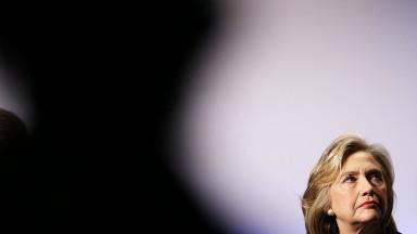 Will Goldman's top man back Hillary in 2016?
