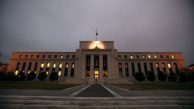 Fed's Number Two sends warning to Trump