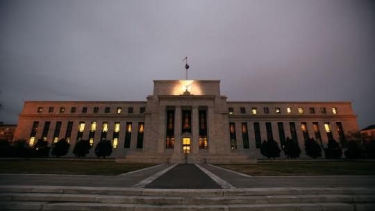 Fed Vice Chair: China concerns pushing back rate hike
