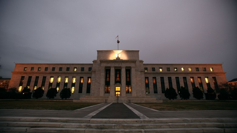 Fed ends 'too big to fail' lending to collapsing banks