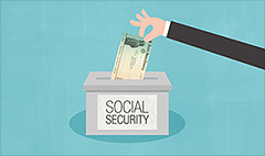 Should you tap your Social Security benefits early?