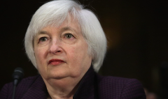 Patience is a virtue for Janet Yellen