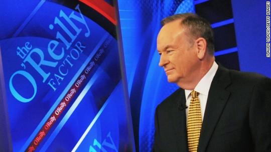 Trump, Bill O'Reilly set Super Bowl interview