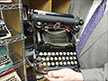 Obsolete jobs: Meet the guy who fixes Tom Hanks' typewriter