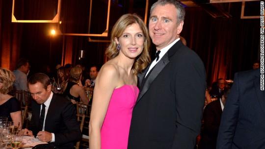 Billionaire Ken Griffin reaches divorce settlement
