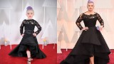 Meet the kids dressed as Oscars red carpet stars
