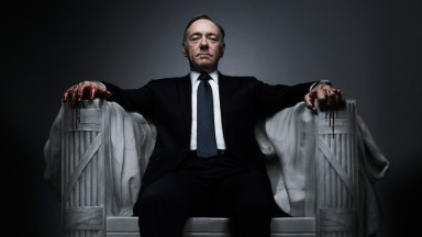 Is Netflix stock a house of cards?