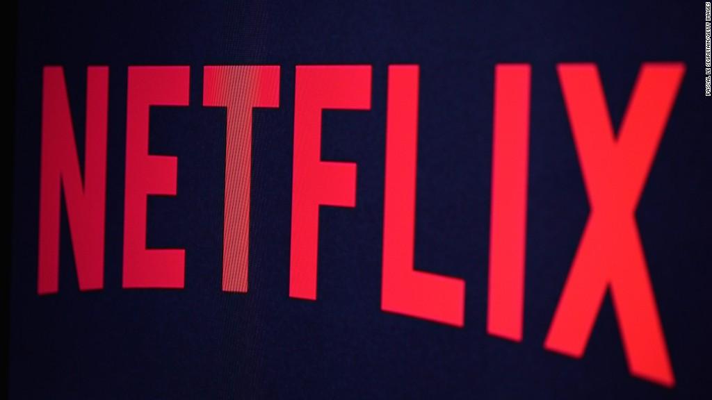 Netflix goes global