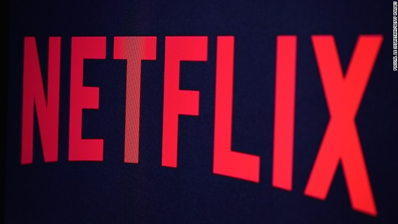 Netflix offers unlimited parental leave on full pay
