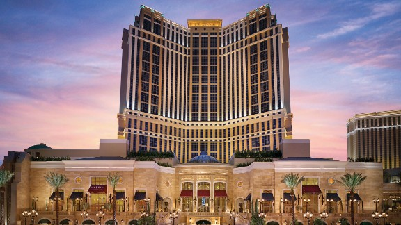 las vegas sands casino