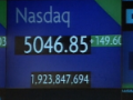 Nasdaq's long march to 5,000